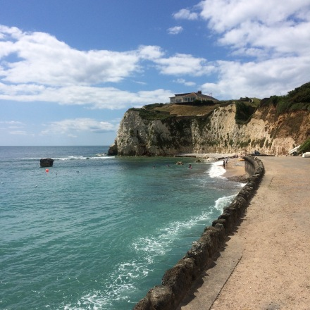 Gorgeous Freshwater Bay
