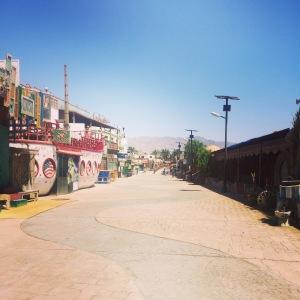 Downtown Dahab